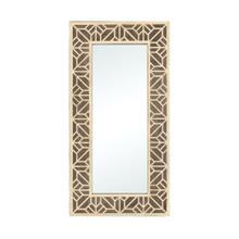 See Details - Habana Wall Mirror - Large