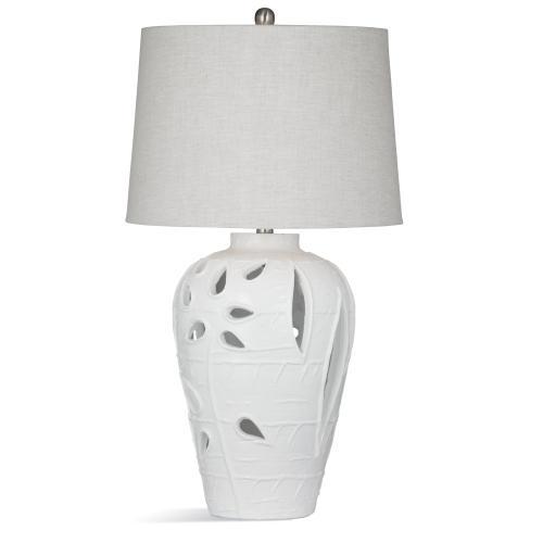 Bassett Mirror Company - Amur Table Lamp
