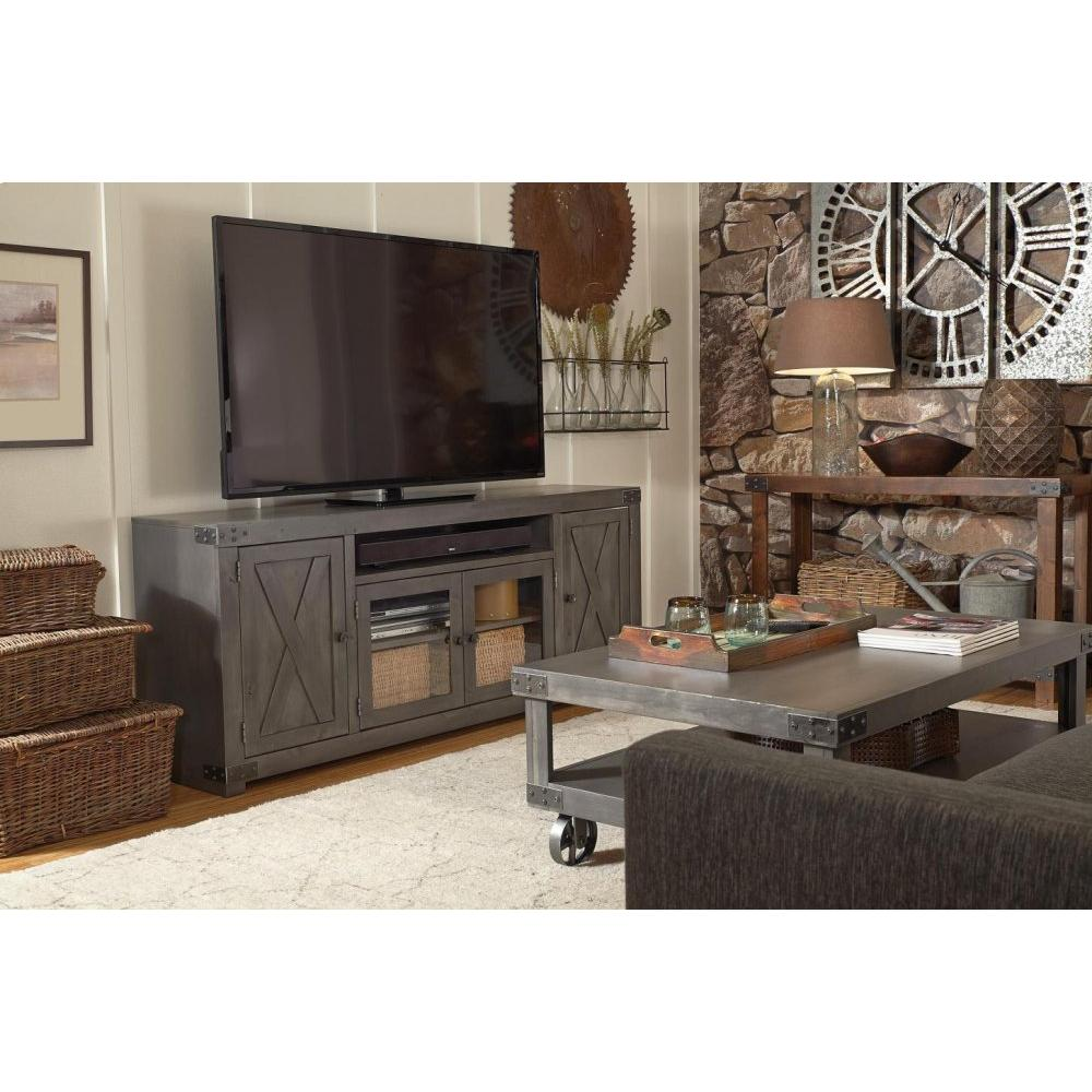 """Aspen Furniture - 72"""" Console"""