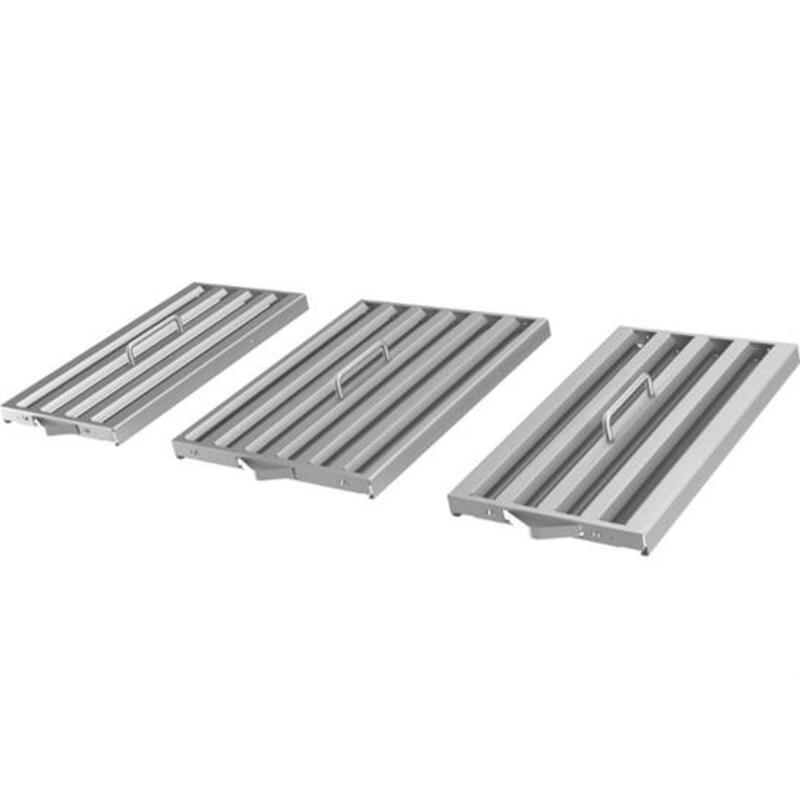 CPD9M Series 48-inch Stainless Steel Outdoor Range Hood Insert 1300 Max CFM