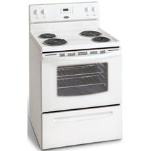 Crosley Electric Ranges (4.2 Cu. Ft. Manual-Clean Oven)