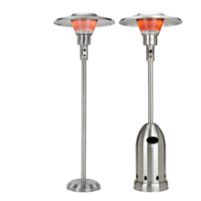 Patio Heater Exclusively at Costco