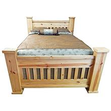 Queen Rake Bed (discontinued)
