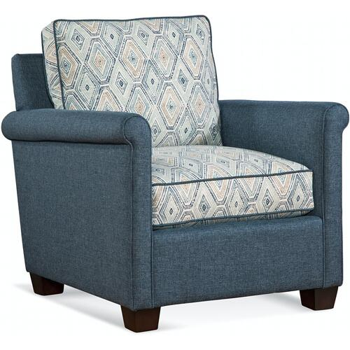 Braxton Culler Inc - Sullivan Chair