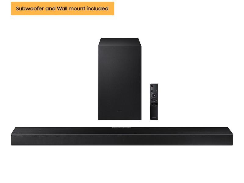 SamsungHw-Q600a 3.1.2ch Soundbar W/ Dolby Atmos / Dts:x (2021)