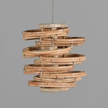 See Details - Oriana Pendant Small w/Bulb