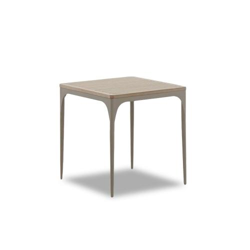 Klaussner Outdoor - Urban Retreat Square End Table