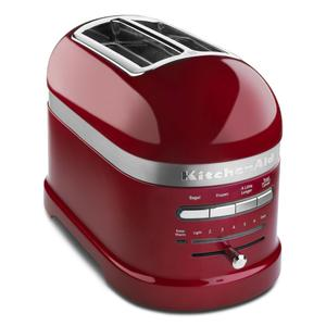 Pro Line® Series 2-Slice Automatic Toaster - Candy Apple Red - CANDY APPLE RED