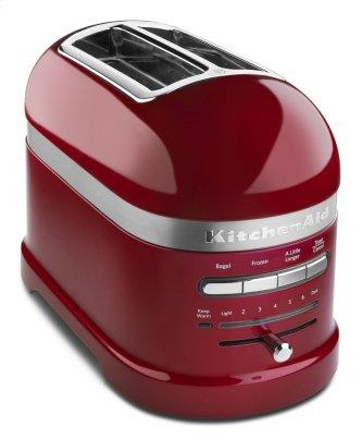 Pro Line™ Series 2-Slice Automatic Toaster - Candy Apple Red