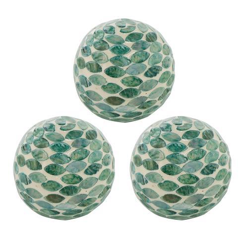 S/3 Balls