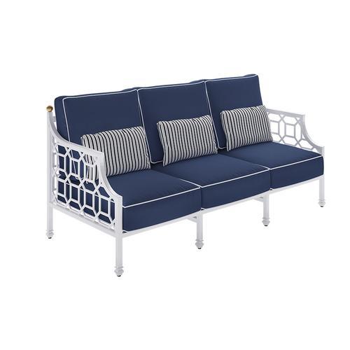 Castelle - Barclay Butera Cushioned Sofa