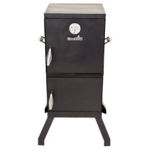 See Details - Vertical Charcoal Smoker 365 Vertical Charcoal Smoker 365