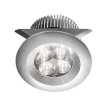 24v Dc,8w Aluminum LED Cabinet Light