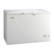 See Details - 8.9 Cu. Ft. Capacity Chest Freezer