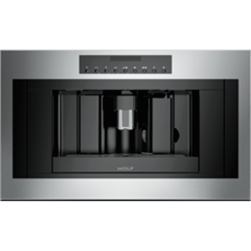 "Coffee System 30"" Professional Trim Kit - E Series - Vertical or Single Installation"