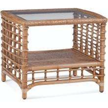 Bridgehampton End Table