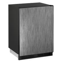 """See Details - 24"""" Wine Captain ® Model Integrated Solid Field Reversible Door"""