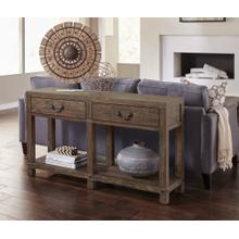 See Details - Craster Console Table