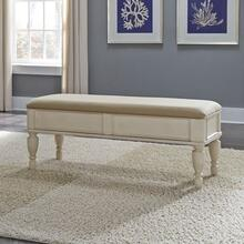 View Product - Bed Bench (RTA)