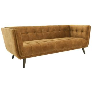 See Details - Cainsville Sofa Bronze