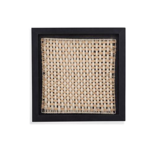 Bassett Mirror Company - Intertwined Wall Art