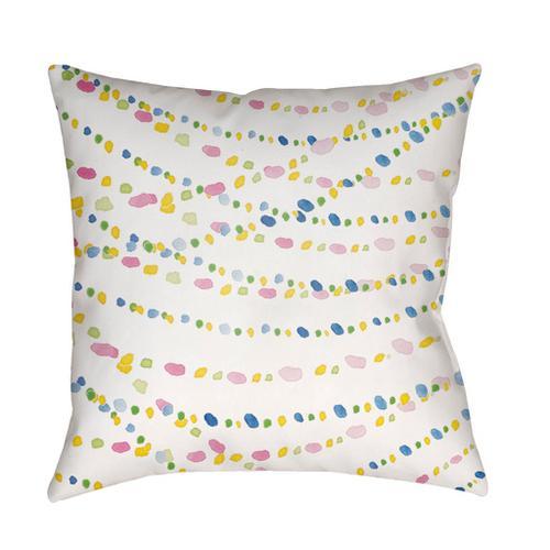 """Beads WMAYO-008 20"""" x 20"""""""