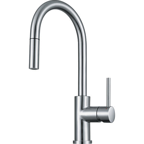 Cube FFP3350 Stainless Steel