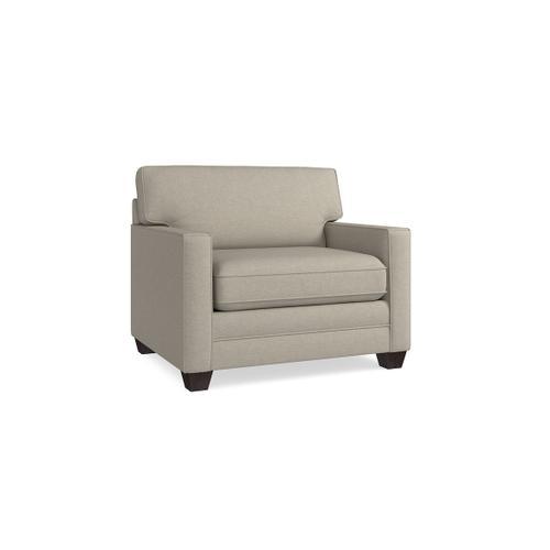 Bassett Furniture - Alexander Track Arm Chair and a Half