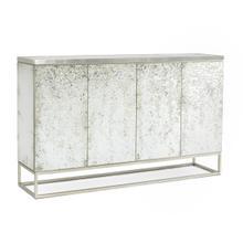 Aeolian Four-Door Cabinet