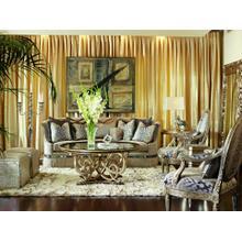 Bossa Nova Living Room