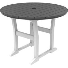 "Coastline Café 40"" Round Dining Table (323)"