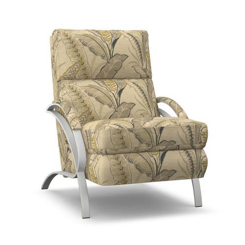 Comfort Designs - Spiral Power High Leg Reclining Chair CP503M/PHLRC
