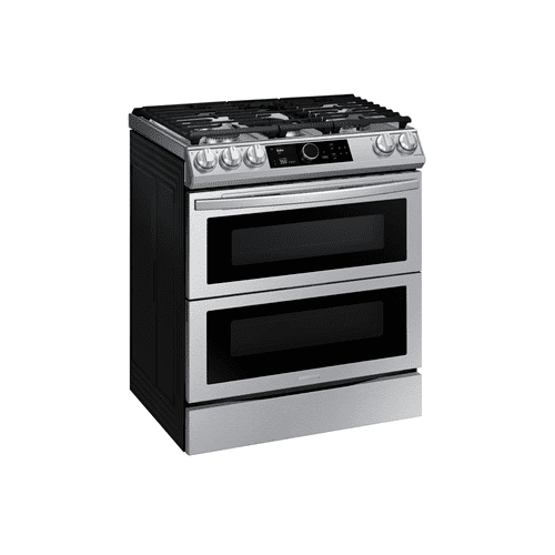 6.3 cu. ft. Dual Fuel Range with True Convection and Air Fry