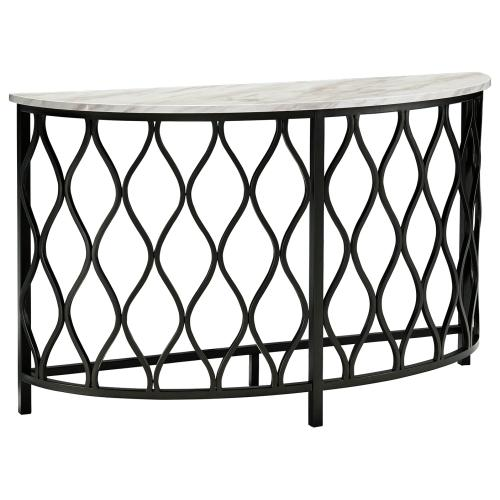 T691-4  Trinson Sofa/console Table