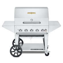 "36"" Mobile Grill Pro"