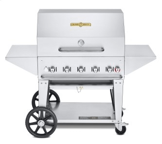 """36"""" Mobile Grill Pro"""