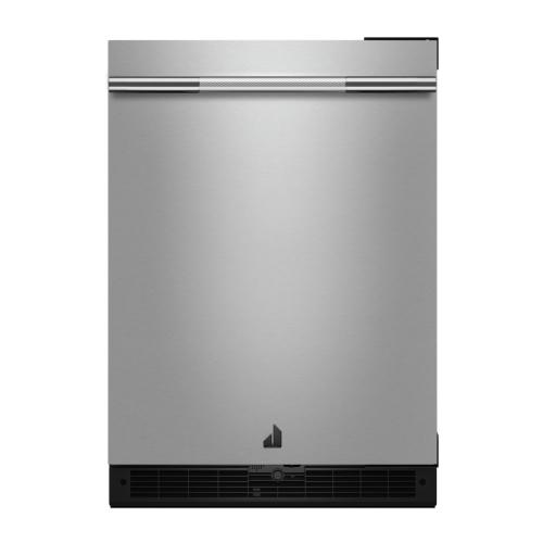 "RISE™ 24"" Under Counter Solid Door Refrigerator, Right Swing"