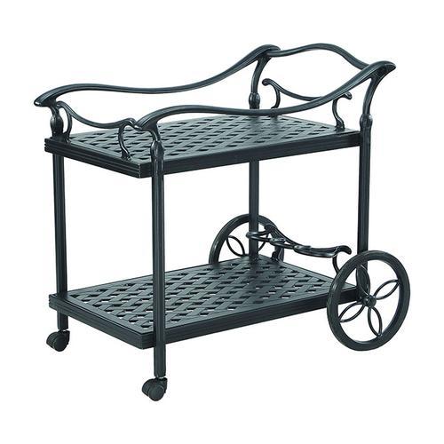 Gensun Casual Living - Coordinate Serving Cart - Welded