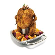 Chicken Roaster with Pan