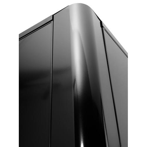 Ultra Stretch Portrait Kiosks - Black2 / 88bh7d