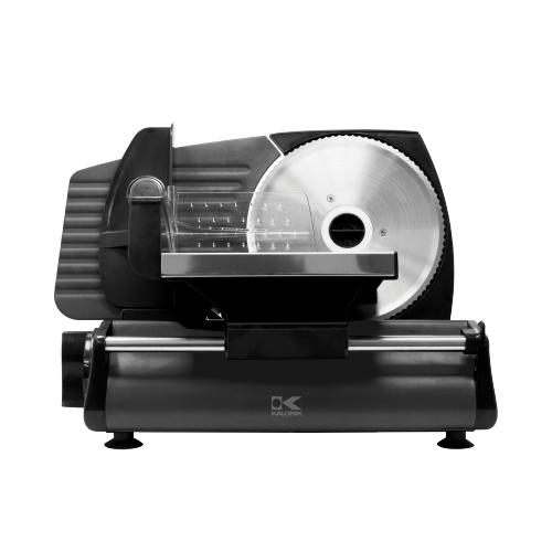 Product Image - Kalorik 180 Watts Professional Style Food Slicer, Black