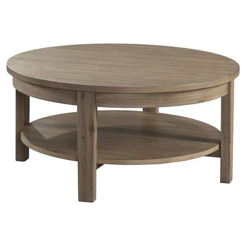 7041 Tustin Round Cocktail Table