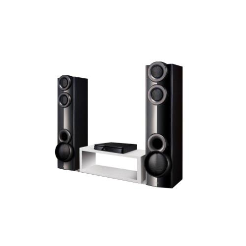 3D-Capable 1000W 4.2ch Blu-ray Disc™ Home Theater System