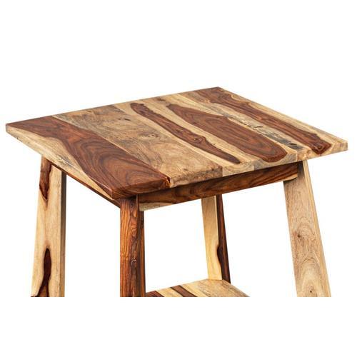 Porter International Designs - Kalispell End Table, PDU-113