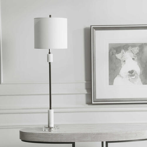 Uttermost - Sussex Buffet Lamp