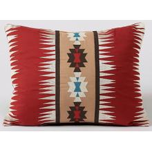 See Details - Red Southwest