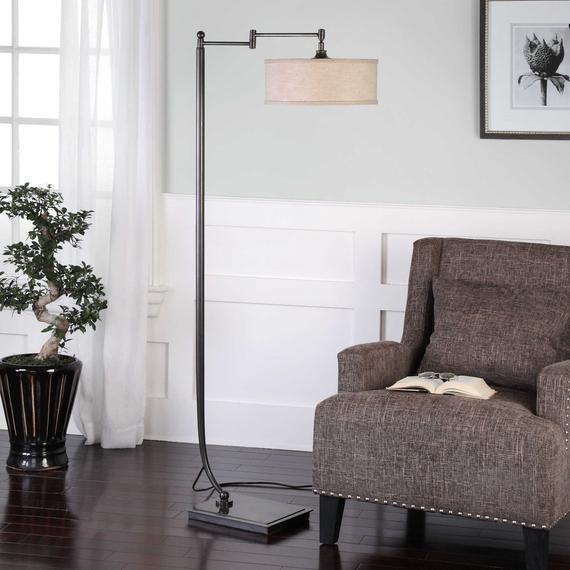 Lamine Floor Lamp
