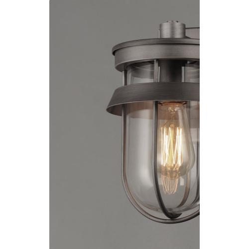 Maxim Lighting - Breakwater 1-Light Outdoor Wall Sconce