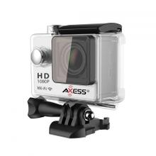 View Product - FULL HD 1080 Waterproof ACTION CAM with Accessory Bundle - CS3605SL