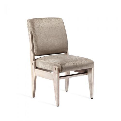 Hale Dining Chair - Whitewash